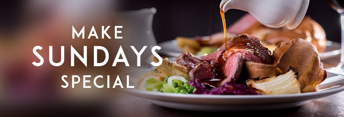 Special Sundays at The Gipsy Moth