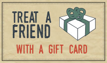 Gift cards available for The Gipsy Moth